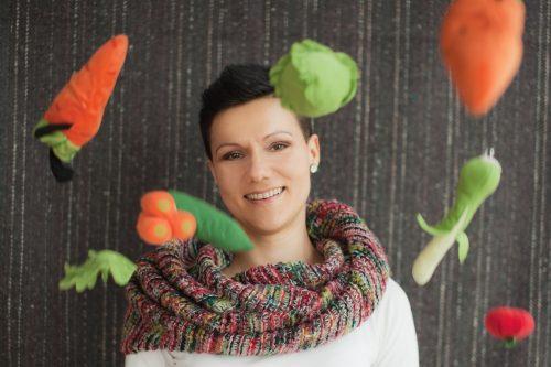 Monika Paleo Strefa