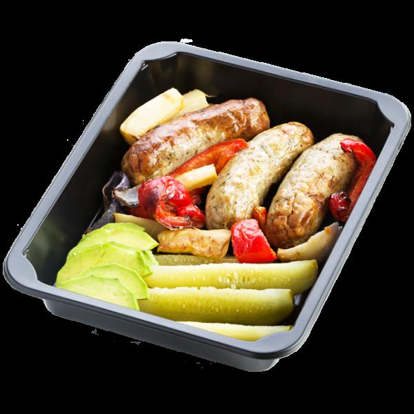 Dieta Ketogeniczna Box 4 Fit