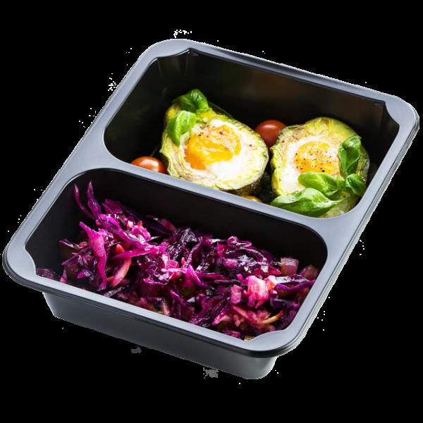 Dieta Paleo Box 4 Fit