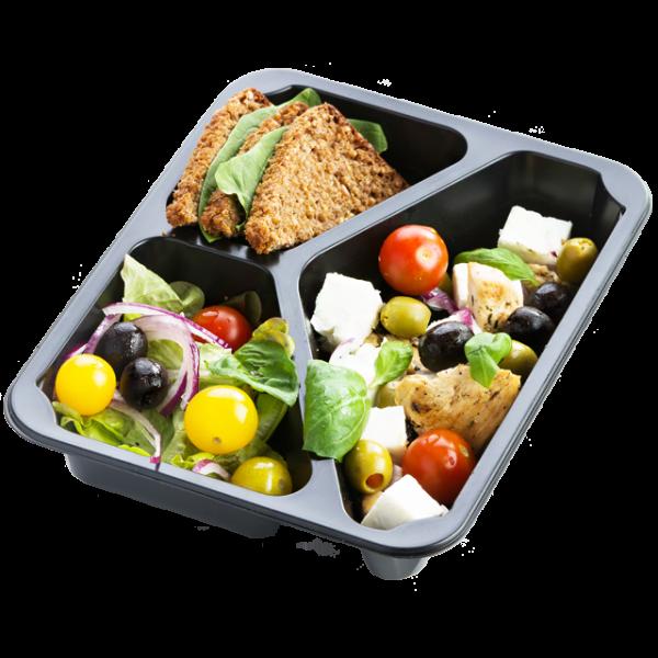 Dieta Standard Box 4 Fit